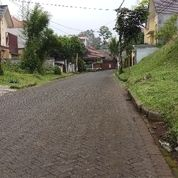 Tanah Kavling Komplek Setiabudi Regency Bandung Utara (20599099) di Kota Bandung