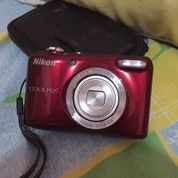 Nikon Coolpix L27 (20599271) di Kota Pekanbaru