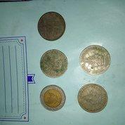 Uang Koin Kuno Yg Minat Hubungi Aja (20599407) di Kab. Kampar