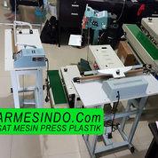 DISTRIBUTOR MESIN PRESS PLASTIK NUSA TENGGARA BARAT Alat Pres Perekat Plastik Pembungkus Makanan (20599699) di Kab. Dompu
