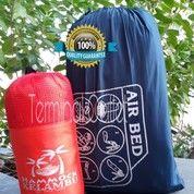 Paket Hammock Kelambu + Lazybag (20601455) di Kota Jakarta Utara