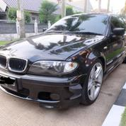 BMW E46 318i Hitam (20602503) di Kota Jakarta Selatan