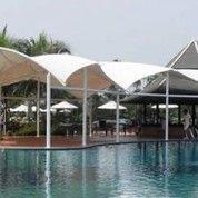 Kanopi Atap Membrane Untuk Carfort Taman Kolam Renang Dll (20612695) di Parongpong