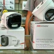 Hikvision Camera CCTV Recommend Night Full Time Color Di Sentul (20614303) di Kota Bogor