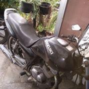 Suzuki Thunder (2007) Bandung