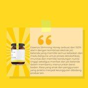 Slimming Essenzo Honey (20618695) di Kota Bandung