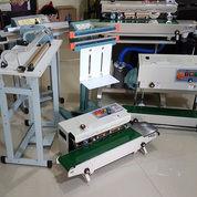 DISTRIBUTOR MESIN PRESS PLASTIK MAUMERE Alat Pres Perekat Plastik Pembungkus Makanan Snack (20620827) di Kab. Sikka