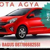 TOYOTA AGYA 1.2 G M/T (20621155) di Kota Jakarta Barat