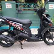 Honda Beat Tahun 2013 Warna Hitam (20623707) di Kota Tangerang