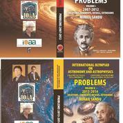 TERMURAH SE DUNIA Buku Astronomy IOAA BER BAHASA INGGERIS