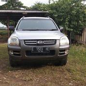 KIA Sportage Gen 2 2007 Full Ori No PR 085222164677 (20626691) di Kab. Indramayu
