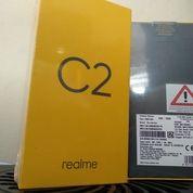 Realme C2 2/16 Garansi Resmi (Gress)