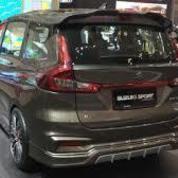 PROMO SUZUKI MURAH ERTIGA GL MANUAL & GX 2019 (20628483) di Kota Jakarta Timur