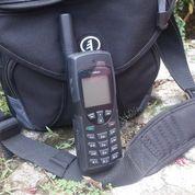 Hape Satelit Iridium 9555 Seken Mulus Fullset Bonus Tas Iridium (20629235) di Kota Jakarta Pusat