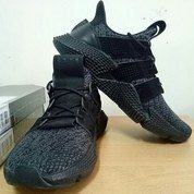 Adidas Prophere Triple Black Original (20630771) di Kota Depok