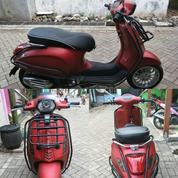 Vespa Sprint Iget 150 (20630931) di Kota Surabaya