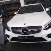 READY STOCK Brand New Mercedes-Benz GLC300 Coupe 4MATIC 2019 (20633515) di Kota Jakarta Selatan