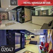 Hotel Mangga Besar, Jakarta Barat (20636487) di Kota Jakarta Utara