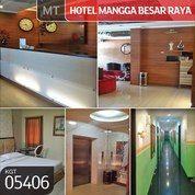 Hotel Jl Mangga Besar Raya, Sawah Besar, Jakarta Pusat (20636619) di Kota Jakarta Utara