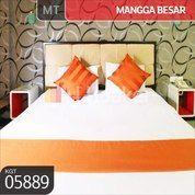 Hotel Mangga Besar, Taman Sari, Jakarta Barat (20636671) di Kota Jakarta Utara