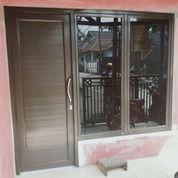 Pintu Aluminium Dan Kaca (20638739) di Kota Depok