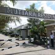 Hunian Cantik Mutiara Residence