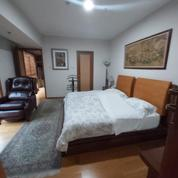 Apartemen Pavillion Tipe 4BR, Luas 219sqm, Semi Furnished (20648075) di Kota Jakarta Pusat