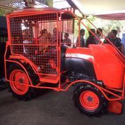 Traktor Kubota B2440 (20655795) di Kab. Blitar