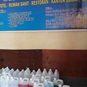 Distributor Bahan Sabun Murah Kota Medan