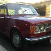 Fiat 124 Special Tahun 1974 Merah (20657303) di Kota Jakarta Timur