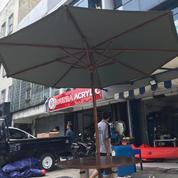 Tenda Payung Jati ASLI Jepara (20657395) di Kota Jakarta Barat