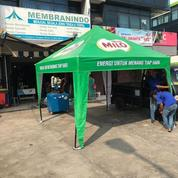 Tenda Branding 3x3 Murah (20658887) di Kota Jakarta Barat