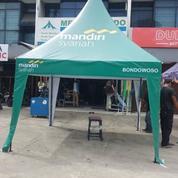 Tenda Kerucut Kuat Tahunan (20660131) di Kota Jakarta Barat