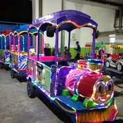 Kereta Mini Wisata Odong Motor Sepur Kelinci Komplit (20663051) di Kab. Brebes
