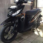 Suzuki Address 2015 Cimahi