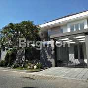 Rumah Bagus Dan Nyaman 2 Lantai, Galaxy Bumi Permai (20666251) di Kota Surabaya