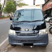 Daihatsu Granmax Box Alumunium 1.3 Th 2012