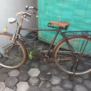 Jual Beli Produk Sepeda Bekas Malang Jawa Timur Jualo