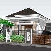 Rumah Mewah 1 Lantai Di BSB Mijen Semarang (20672195) di Kota Semarang