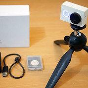 Xiaomi Yi Action Camera | Versi International | Bonus