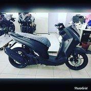 Yamaha Lexi 125 Vva Dp Promo 600rb (20676743) di Kota Jakarta Barat