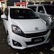 PROMO MERDEKA DAIHATSU AYLA X MT 1.0 CC TOTAL DP HANYA 13 JUTA AN (20676915) di Kota Jakarta Timur