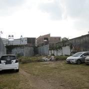 Tanah Strategis Pusat Kota Dekat Dago Dan Cihampelas