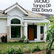 Rumah Luas 180m2 (9x20) Sidoarjo Tanpa DP || Free Biaya
