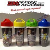Botol Minum Promosi Souvenir Tumbler Insert Paper (20682655) di Kota Tangerang