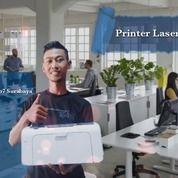 Printer Hp LaserJet Di Sewakan (20685303) di Kota Surabaya