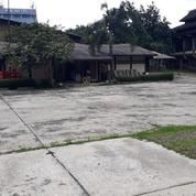 Tanah Potensial Di Mainroad Soekarno Hatta Bandung (20685499) di Kota Bandung