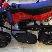 ATV Mini 49 CC Untuk Anak
