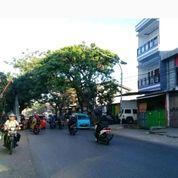 Ruko Siap Huni Strategis Poros Jalan Dalam Kota