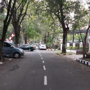 Tanah Di Sukajadi Dekat Dari Jalan Utama, Jalan Ramai